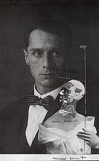 image of Max Ernst from wikipedia