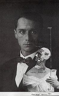 Max Ernst German artist