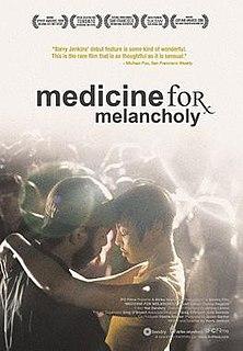 <i>Medicine for Melancholy</i>