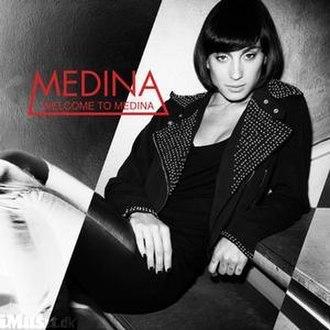 Welcome to Medina - Image: Medina Welcome to Medina (Danish edition)