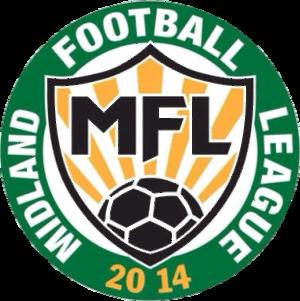 Midland Football League - Image: Midland Football League