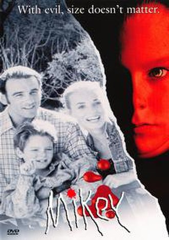 Mikey (film) - DVD cover