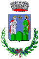 Coat of arms of Monsampietro Morico