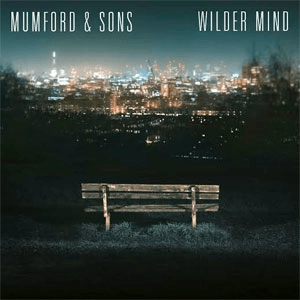 Wilder Mind - Image: Mumford & Sons Wilder Mind
