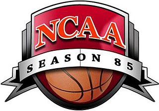 NCAA Season 85