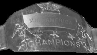 NWA Mid-America Tag Team Championship Professional wrestling tag team championship