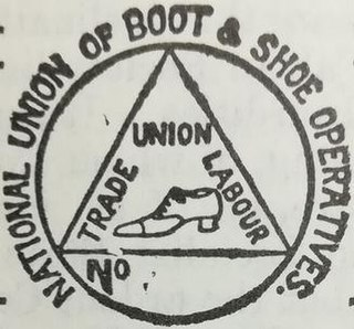 National Union of Boot and Shoe Operatives