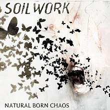 Natural Born Chaos Wikipedia