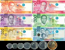 Philippine Peso Wikipedia