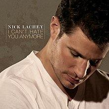 Nick Lachey - I Can't Hate You Anymore.jpg