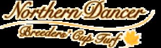 Northern Dancer Turf Stakes - Image: Northern Dancer BC Turf Logo