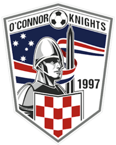 https://upload.wikimedia.org/wikipedia/en/thumb/3/3c/O%27Connor_Knights_FC_Crest_2018.png/230px-O%27Connor_Knights_FC_Crest_2018.png