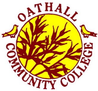 Oathall Community College - Image: Oathall Community College Logo