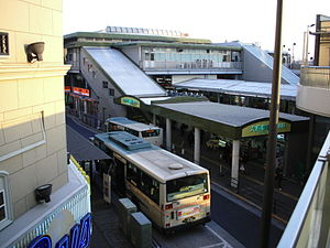 Oizumigakuen-station-northexit.JPG