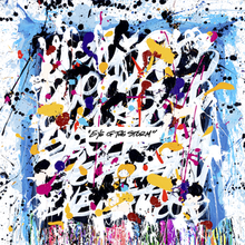 Image result for ONE OK ROCK - Eye of the Storm