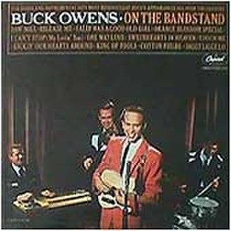 On the Bandstand - Image: Onthebandstand