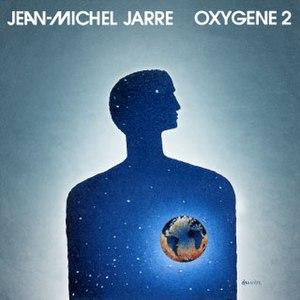 Oxygène 7–13 - Image: Oxygène 2 cover