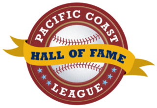 Pacific Coast League Hall of Fame Professional sports hall of fame
