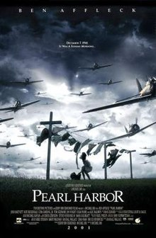 Pearl Harbor Film Wikipedia