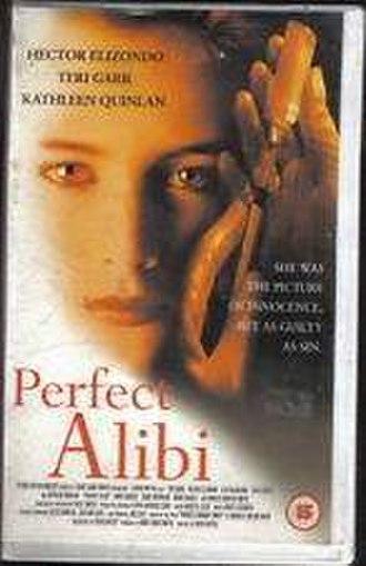 Perfect Alibi (1995 film) - Image: Perfect Alibi Movie Poster