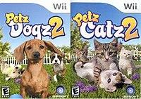 Petz Catz 2