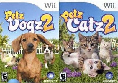 Picture of a game: Petz Catz 2