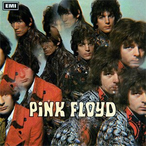 The Piper at the Gates of Dawn - Image: Pink Floyd album piperatthegatesofdaw n 300