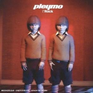 Rock (album) - Image: Pleymo Rock
