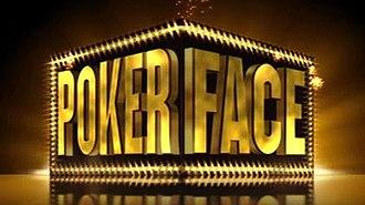 PokerFace - Image: Pokerface logo