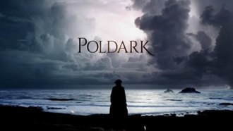Poldark (2015 TV series) - Image: Poldark 2015 TV series titlecard