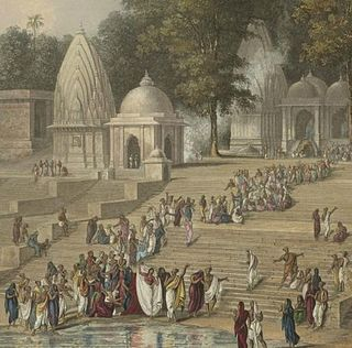 Bengal Sati Regulation, 1829 law which made the burning of widows illegal in India