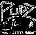 Take a letter Maria