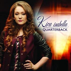 Quarterback (song) - Image: Quarterback by Kira Isabella