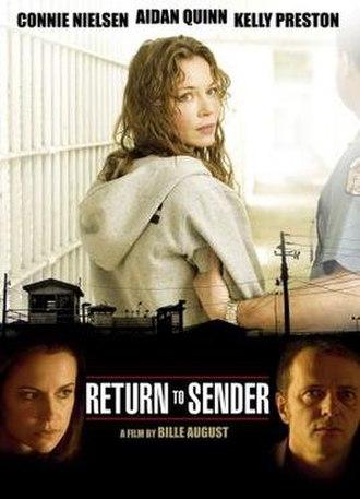 Return to Sender (2004 film) - Image: Return to Sender (film)