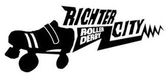 Richter City Roller Derby - Image: Richter City Roller Derby