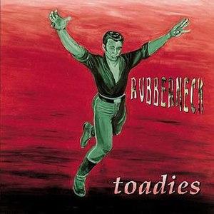 Rubberneck (album) - Image: Rubberneck album cover