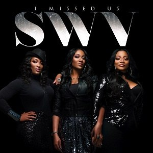 I Missed Us - Image: SWV I Missed Us album cover