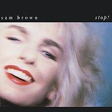 SamBrownStop!AlbumCover.jpg