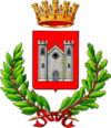 Coat of arms of San Severino Marche
