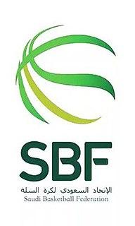 Saudi Arabia mens national basketball team