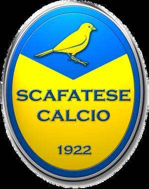 S.S. Scafatese Calcio 1922 - Image: Scafatese Calcio