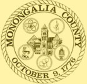 Monongalia County, West Virginia - Image: Seal of Monongalia County, West Virginia