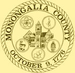 Seal of Monongalia County, West Virginia