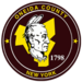 Seal of Oneida County, New York