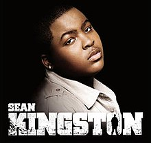 Sean Kingston (album)