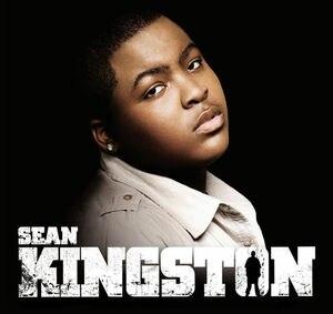 Sean Kingston (album) - Image: Sean Kingston album