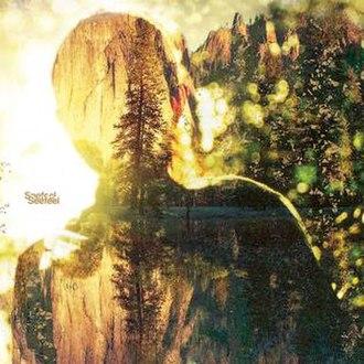 Seefeel (album) - Image: Seefeel seefeel 2011 album