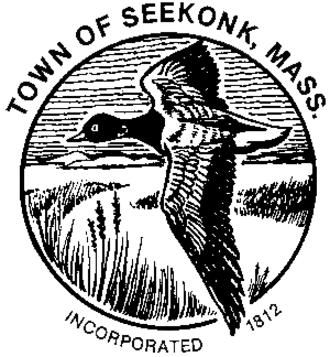Seekonk, Massachusetts - Image: Seekonk Seal