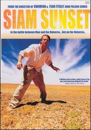 Siam Sunset - Image: Siamisunsetposter