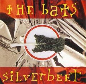Silverbeet (album) - Image: Silverbeetalbumcover